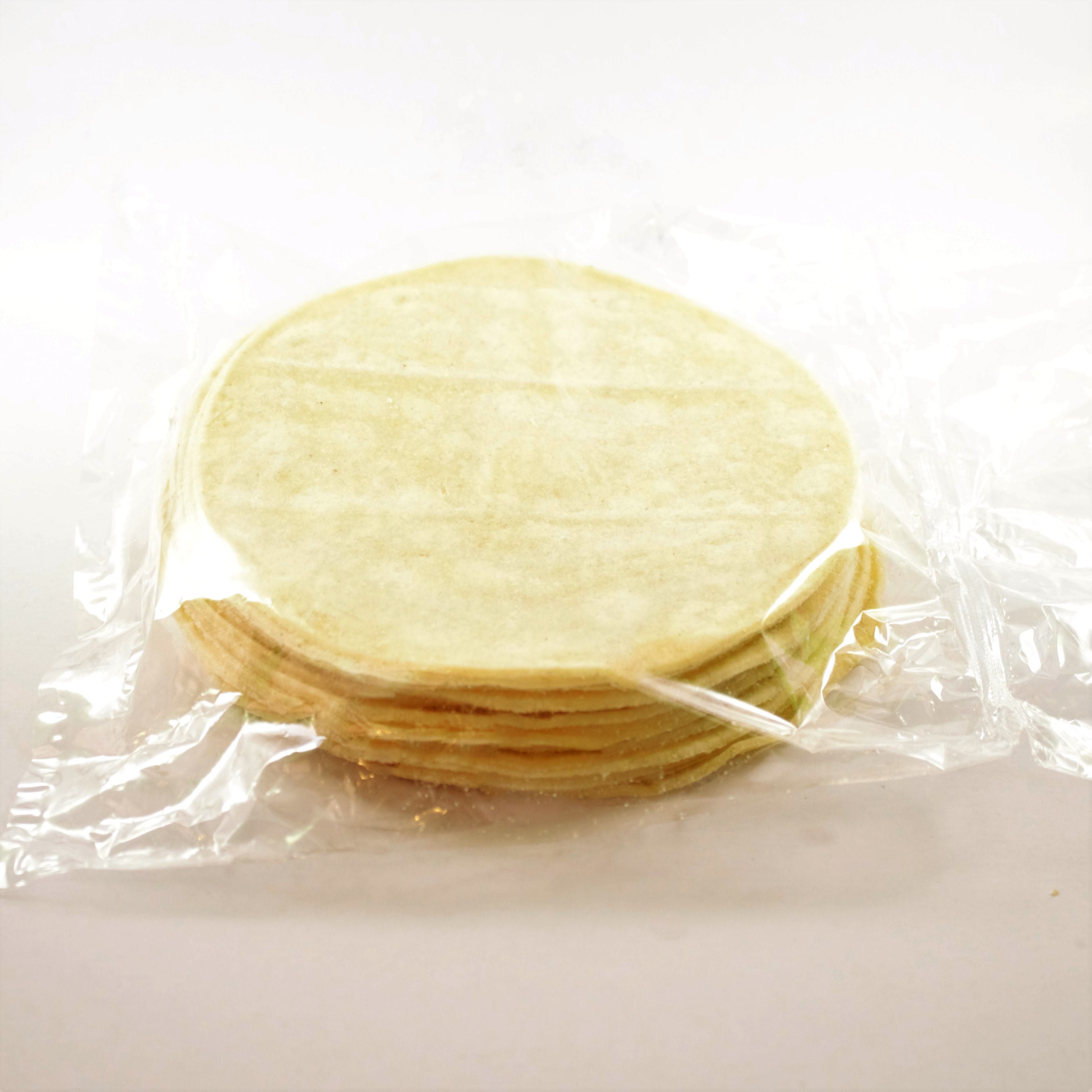 Corn Tortilla Gluten Free 15cm 20 Units Per Packet Azteca Mexican Food Products Online Store