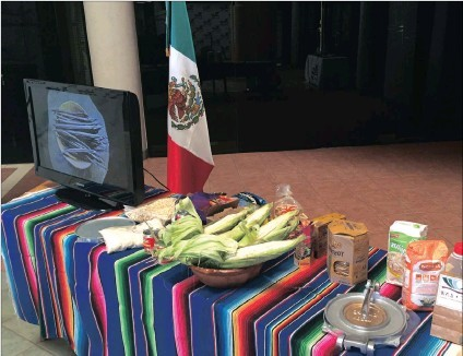 Mexico's Starch Secrets Can Aid SA