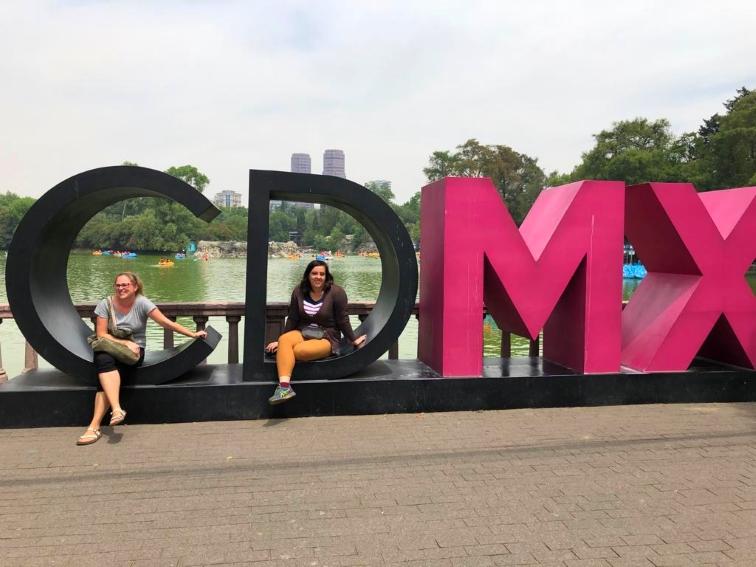 Mexico City - March 2019 - Intro