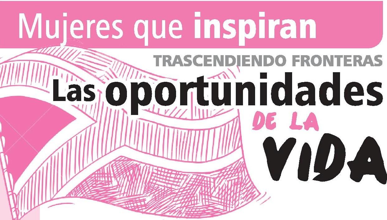 Mujeres que Inspiran - Gaby Agraz