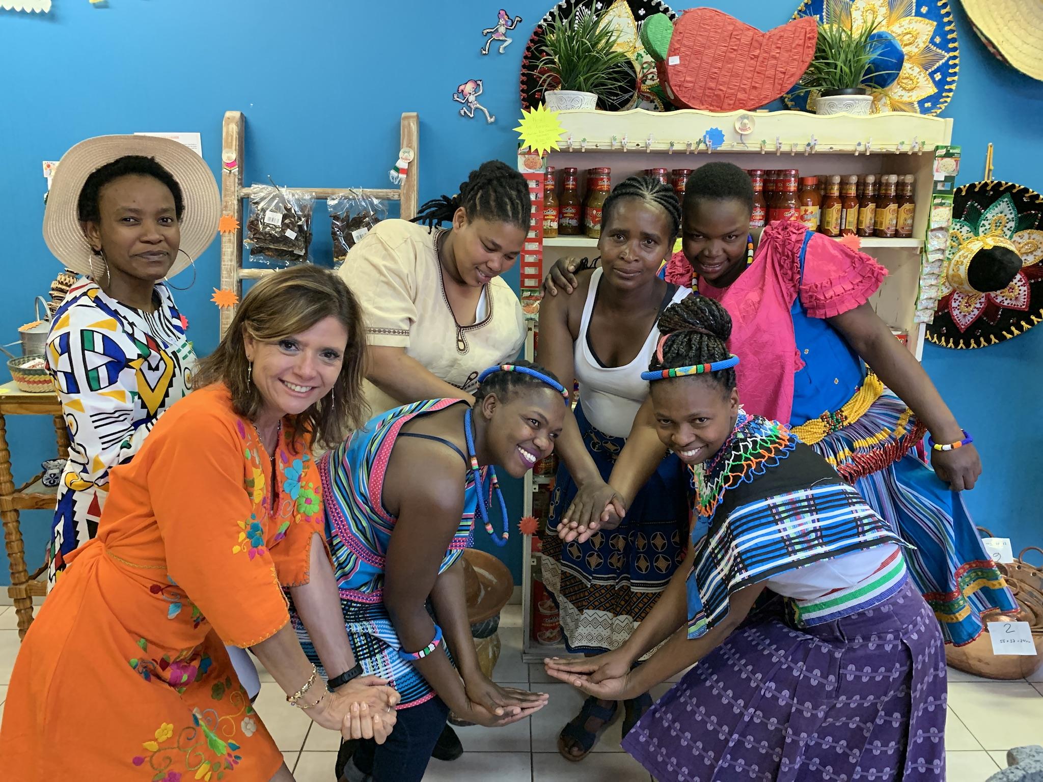 El sazón de Mexico llega a Sudafrica con Azteca Mexican Products